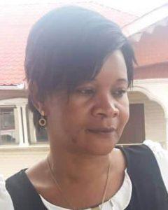 Faustina Nherera