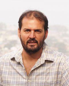 Jorge Lopez Menendez
