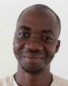 Osman Kamara