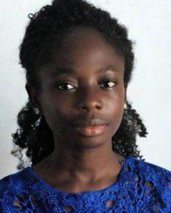 Portia Asamoah